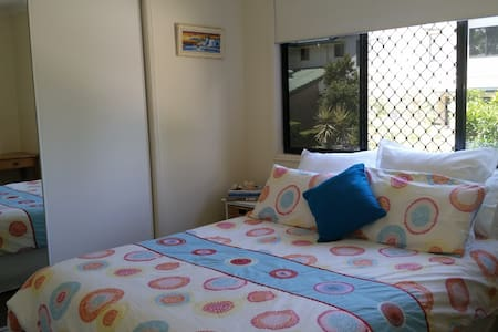 Bright Spacious Room & Pvt Bathroom - Carseldine
