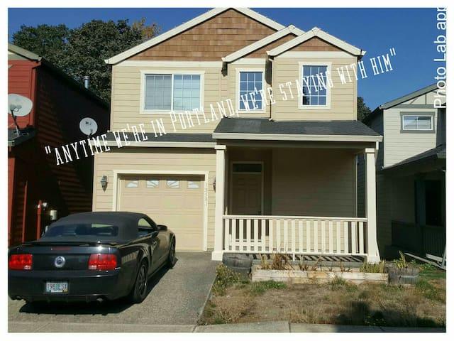 Whole home - Beaverton - House