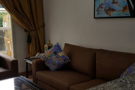 Perfect Apartment in Heart of Hamra - Bayrut - Flat