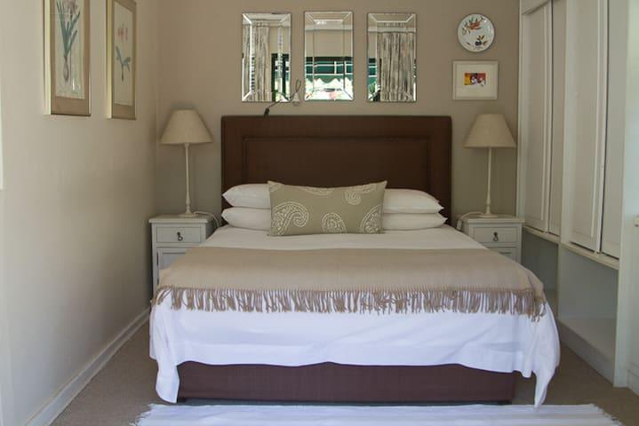 Rutland Guest House Garden Room Rosebank/Hyde Park