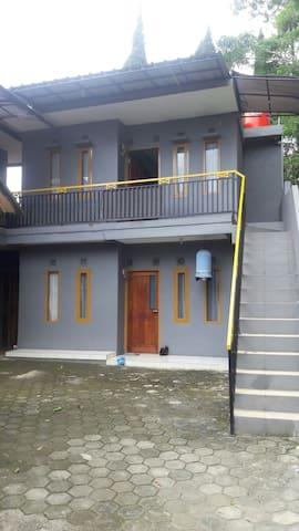 Rumah Murah Maribaya Lembang