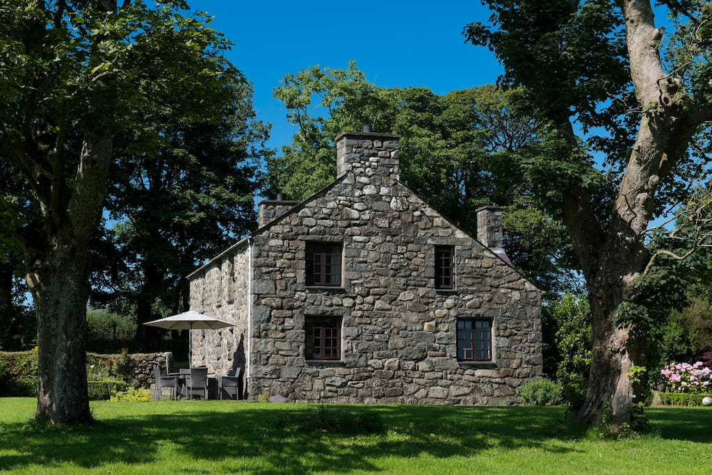 Welcome to Glasfryn Fawr - Snowdonia's hidden secret