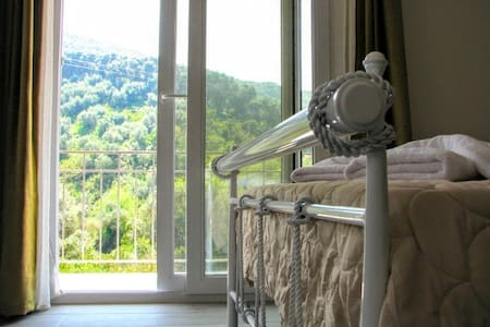 Parga Horizon Apartment No6