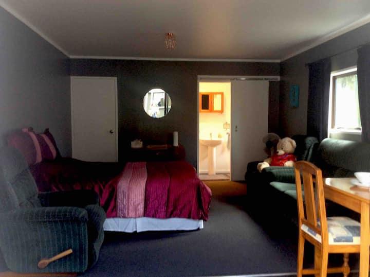 Stratford Sleep Out Accommodation