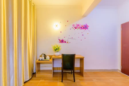 Near the baiyun airport, free car shuttle warm big - Guangzhou - Serviced flat