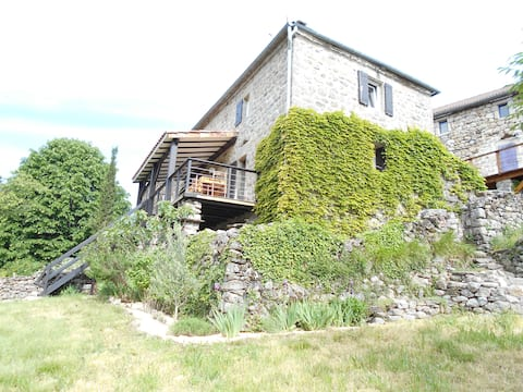 Maison de pays Parc Naturel Des Monts D'Ardèche