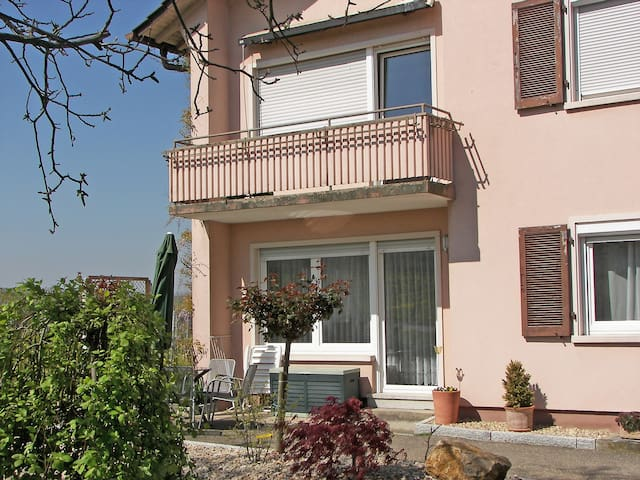Haus Sacherer - Vogtsburg - Appartement