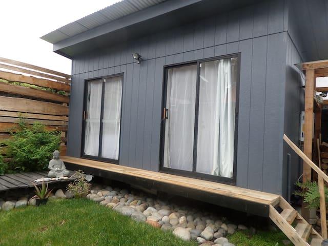 La mejor mini casita y una experiencia inolvidable