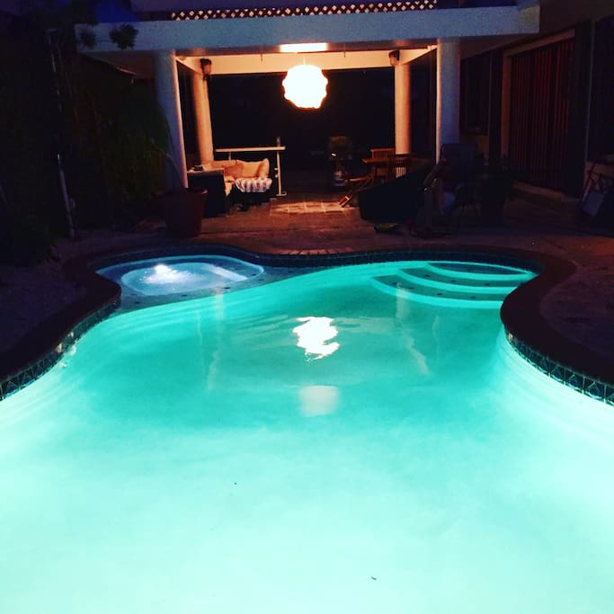 Private relaxing 5 bed 3 bath villa with pool ville in for Piani di casa artigiano di 3000 piedi quadrati