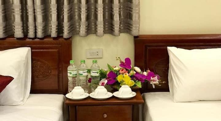 Ninh Binh Pp homestay