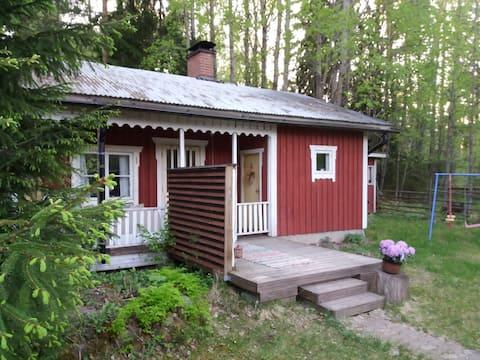 Rowan Cabins