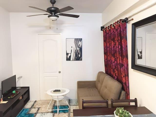 Private, Quiet, Comfy, Clean Room in Cebu City