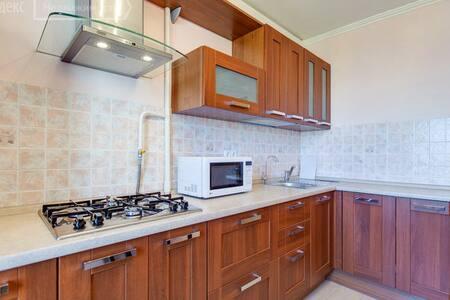 Уютная квартира - Khimki