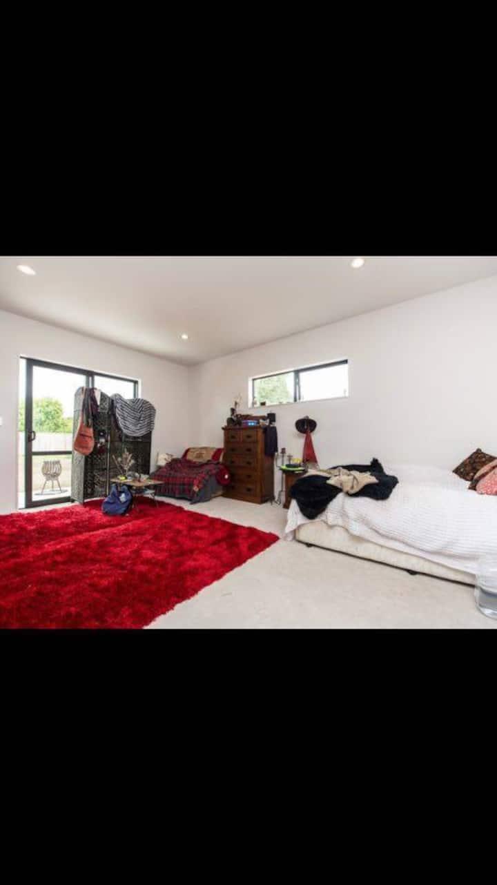 Humble Abode in Tamahere, Hamilton - Fieldays 2017