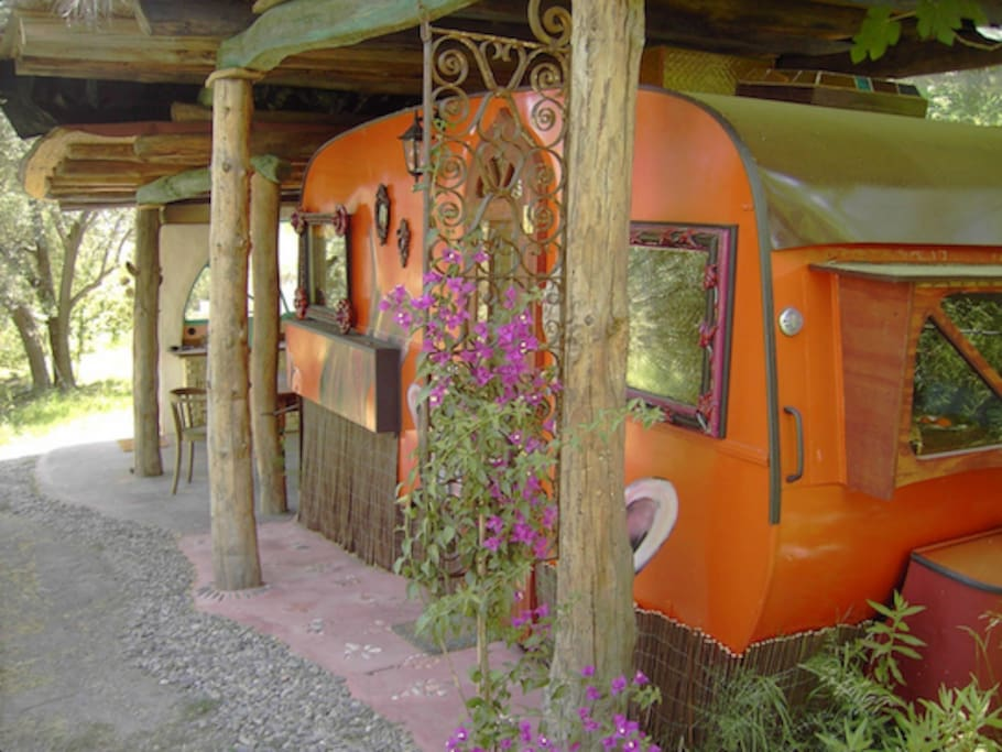 caravan * flamenco *