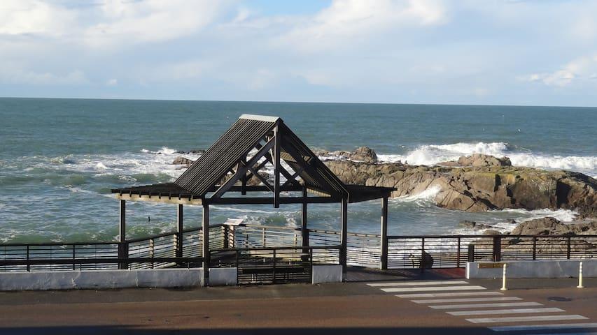 Studio bord de mer - Le Croisic - Apartamento