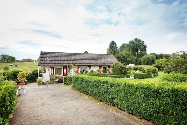 Lovely Holiday Home in Mechelen near Forest