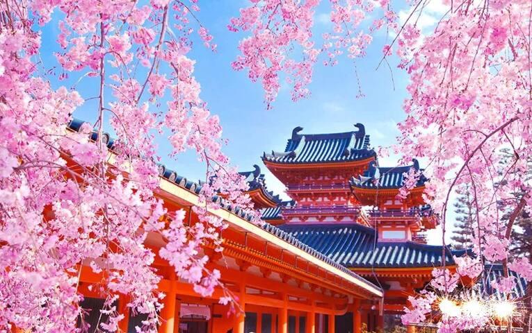 Fushimi-lnari Taisha Shrine House 5 min - 京都市 - Lägenhet