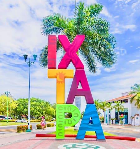 Ixtapa Zihuatanejo - Guía de viaje