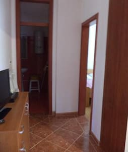 Apartments Jasminka / One bedroom A2a - Malinska - Apartment