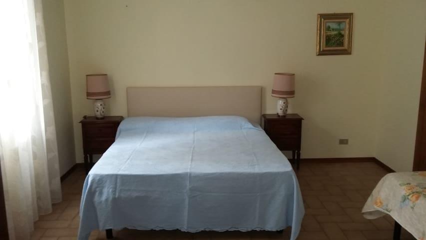 APPARTAMENTO VILLINO PIANO RIALZATO - Cattolica - Villa