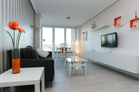 First line Apartment - Torrevieja - Apartment