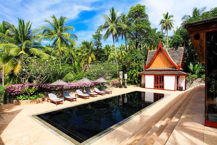 Amanpuri Villa - 3 Bedroom Garden