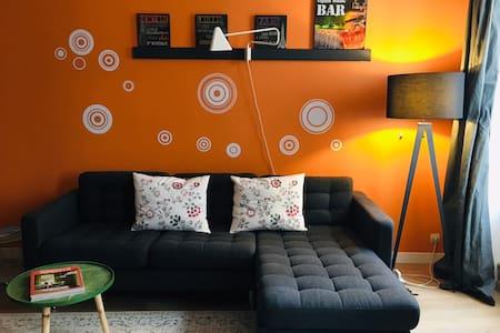 Appartement Centre Historique de Chambéry 66 m2