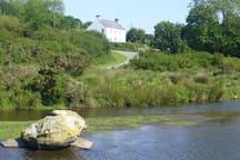 Wallis Pond