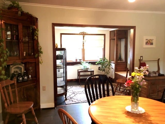 3 bed, 1 bath, child friendly home, Gore Mtn., ADK