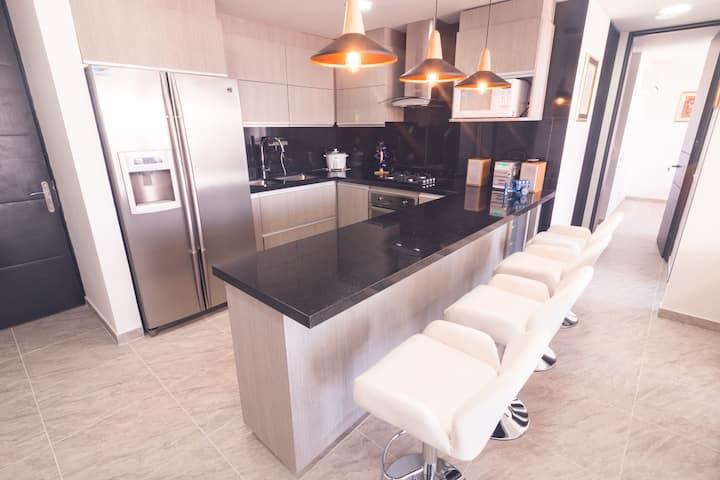 Apartamento LUJO en Ricaurte Girardot ~ DirectTV