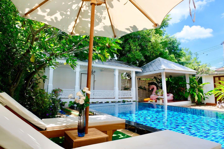 best airbnb in Bangkok