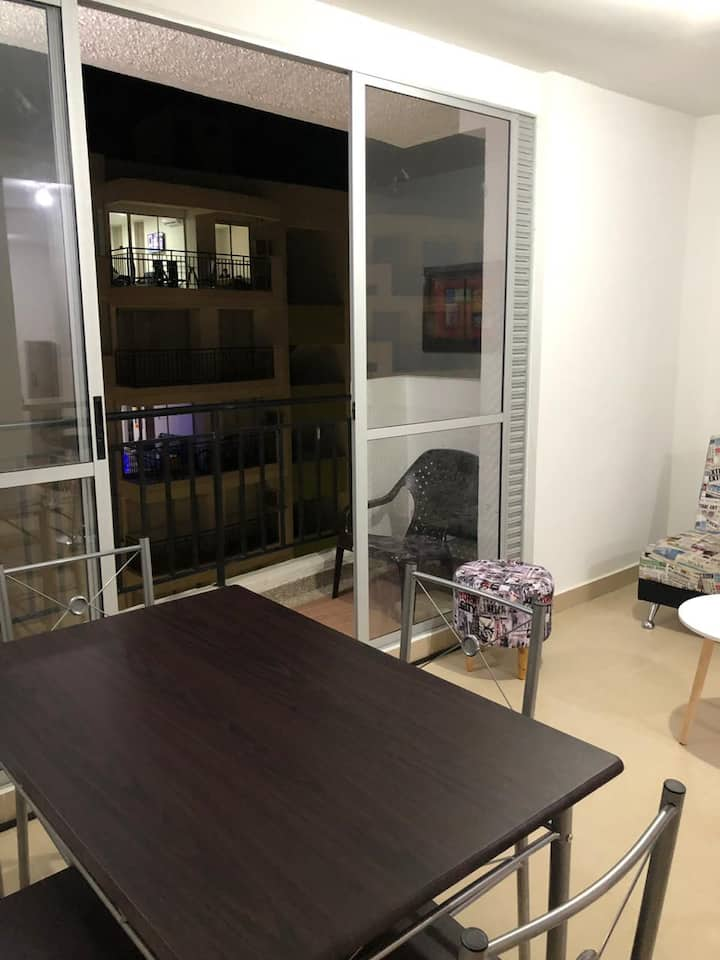 Excelente Apartamento de Verano en Girardot