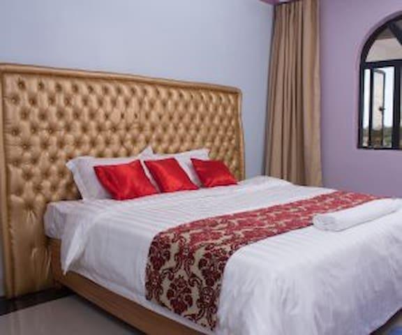 centurion 3 star hotel Juja - Kalimoni - Jiné