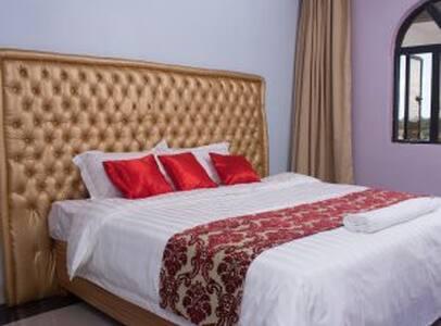 centurion 3 star hotel Juja - Kalimoni