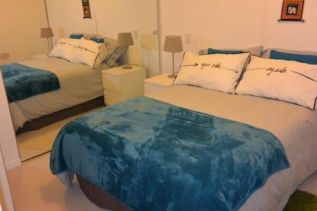 Apartamento acogedor y cómodo CDB en la zona de tranvía GRATIS  - Docklands - Lägenhet
