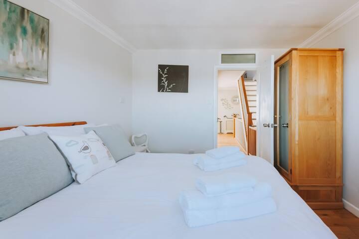 Bedroom 1 Top Floor