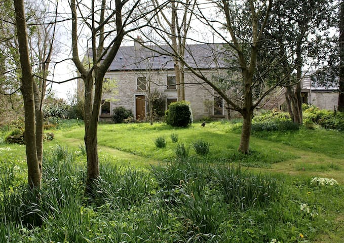 Private room near Borris Co. Carlow