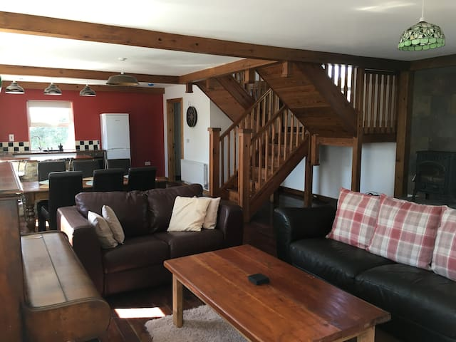 Bespoke 3 Bedroom Home in the Wexford Countryside