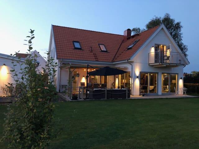 Härlig villa mellan Malmö/Vellinge