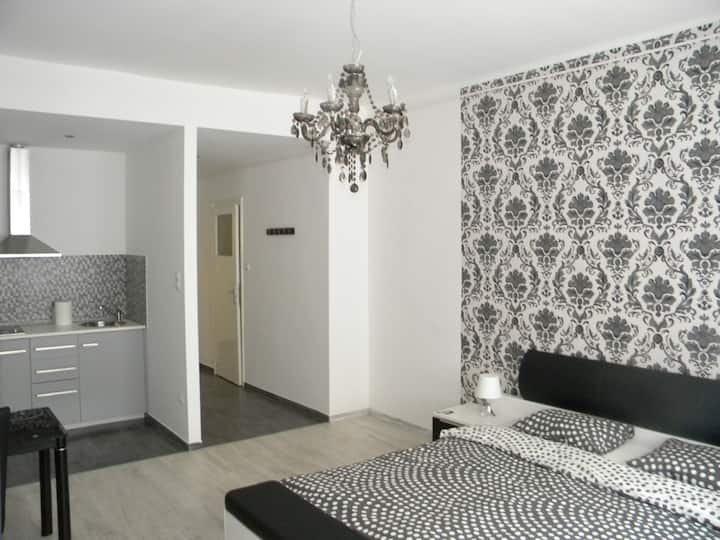 Stylish, new apartment near Buda Castle