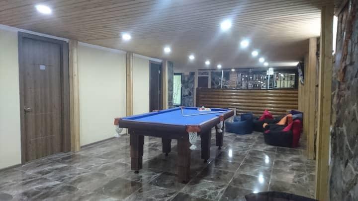 Family Suite In Hotel Didgori Bakuriani