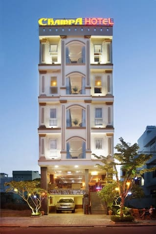 Khách sạn ChamPa Đà Nẵng_Phòng 3 người