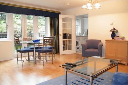 MC Fully Serviced Apartment, Free Wi-Fi, SKY - 貝辛斯托克(Basingstoke)