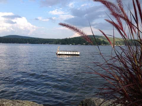 Lakehurst Lakefront Cottages #8
