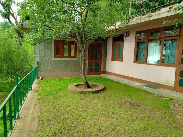 Merlin Grove Suites Shimla