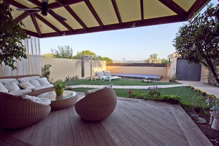 Lida Garden Vista