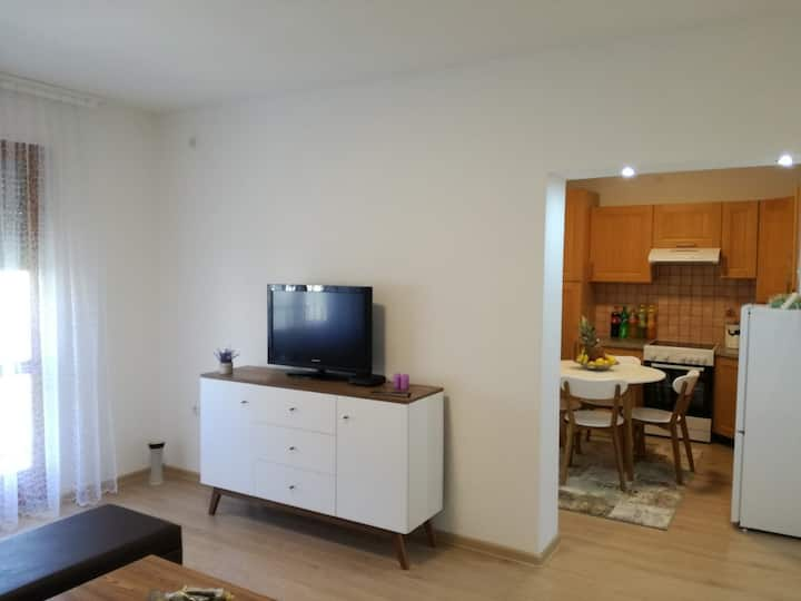 Medina IT Apartment
