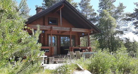 Korvennokka Cottage
