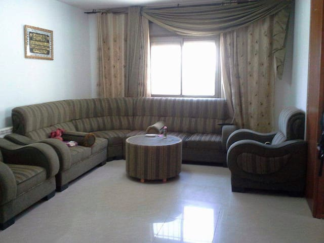 Room in Ramallah centre, Palestine